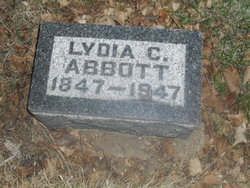 Lydia Theresa <I>Toy</I> Abbott