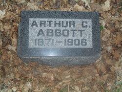 Arthur Constant Abbott