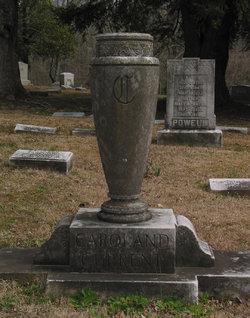 Jefferson Crittenden Caroland