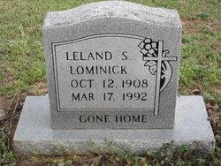 Leland S. Lominick