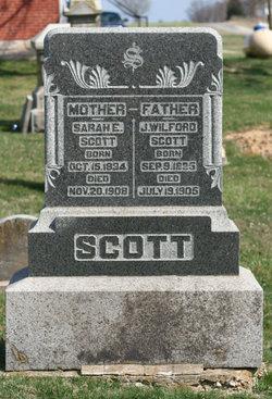 John Wilford Scott
