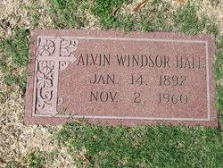 Alvin Windsor Hall