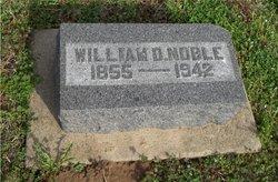 William David Noble