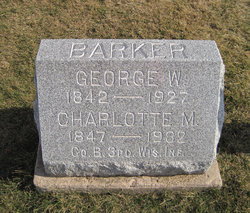 George W Barker
