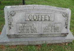 Mary L. <I>Williams</I> Coffey