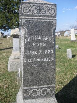 Nathan Abel