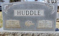 Charles Richard Huddle, Jr