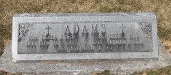 Robert Pius Adams