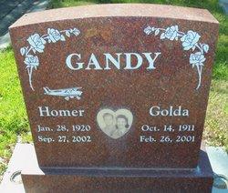 Golda Gandy