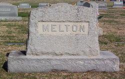 Delter Melton