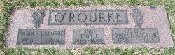 John F O'Rourke