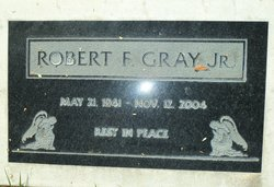 Robert F Gray, Jr
