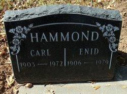 Carl Hammond