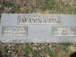 William T. Sherman Maynard
