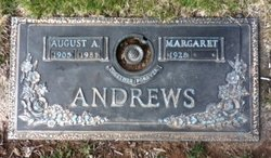 August A. Andrews