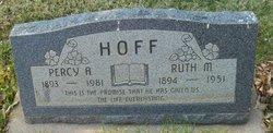 Percy A Hoff