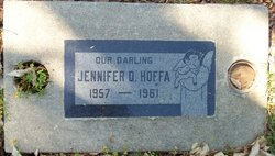 Jennifer D Hoffa