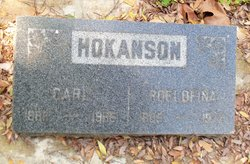 Carl Hokanson