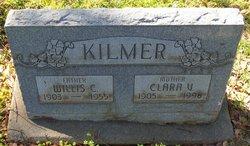Clara V Kilmer