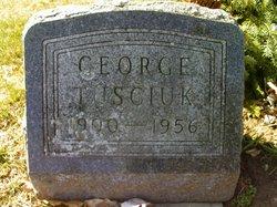 George Tuscink