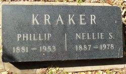 Nellie S Kraker