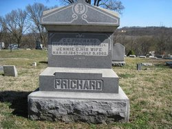 Christopher Columbus Prichard