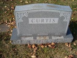 Hallie M. <I>Casey</I> Curtis