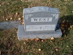 Frank L. West