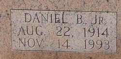 Daniel B. McKerley, Jr
