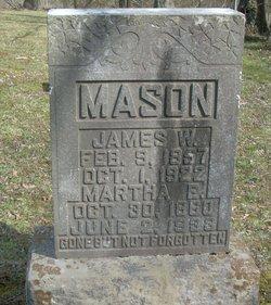 Martha E. Mason