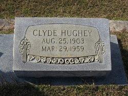 Clyde Hughey