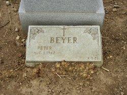 Peter Joseph Beyer
