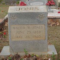 Walter W. Jones