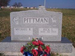 Rick E. Pittman