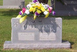 Danny L. Merriman
