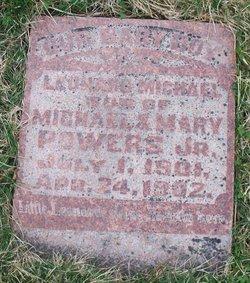 Leonard Michael Powers