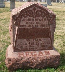 William Regan