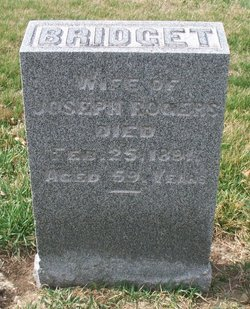Bridget Rogers