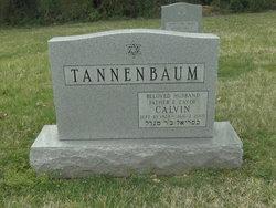 Calvin Tannenbaum