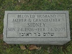Sidney Friedman