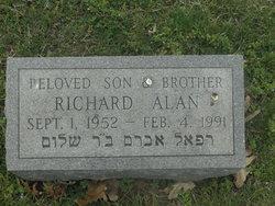 Richard Alan Friedman
