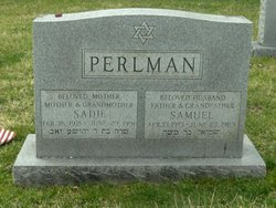 Samuel Perlman
