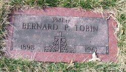 Bernard P Tobin