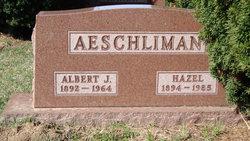 Albert J Aeschliman
