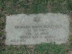Richard Irwin Kolchin