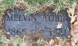 Melvin John Tobin