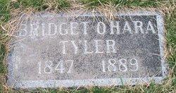 Bridget <I>O'hara</I> Tyler