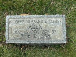Alex Rothenberg