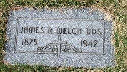 James R Welch