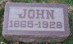 John E Will